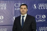 Baku hosts second CEO Lunch_110