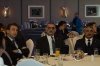 Baku hosts second CEO Lunch_111