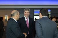 Baku hosts second CEO Lunch_112