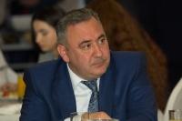 Baku hosts second CEO Lunch_114