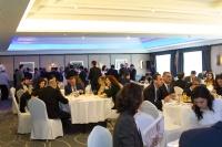 Baku hosts second CEO Lunch_115