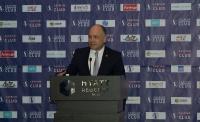 Baku hosts second CEO Lunch_118