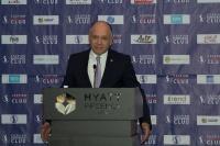 Baku hosts second CEO Lunch_119