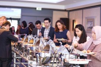 Baku hosts second CEO Lunch_11