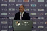 Baku hosts second CEO Lunch_121