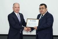 Baku hosts second CEO Lunch_122