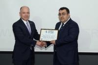 Baku hosts second CEO Lunch_123