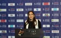 Baku hosts second CEO Lunch_124