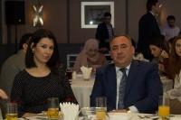 Baku hosts second CEO Lunch_126