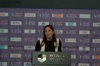 Baku hosts second CEO Lunch_128