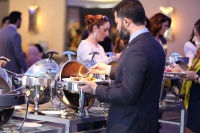 Baku hosts second CEO Lunch_12