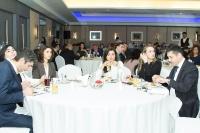 Baku hosts second CEO Lunch_130