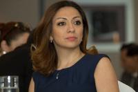 Baku hosts second CEO Lunch_132