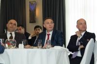 Baku hosts second CEO Lunch_133
