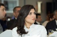 Baku hosts second CEO Lunch_134