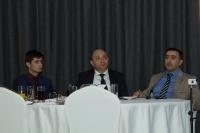 Baku hosts second CEO Lunch_135