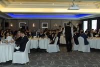Baku hosts second CEO Lunch_136