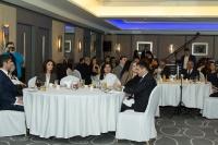 Baku hosts second CEO Lunch_137
