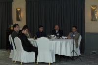 Baku hosts second CEO Lunch_138