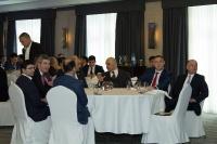 Baku hosts second CEO Lunch_139