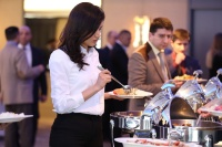 Baku hosts second CEO Lunch_13