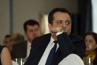 Baku hosts second CEO Lunch_140