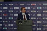Baku hosts second CEO Lunch_141