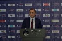 Baku hosts second CEO Lunch_142