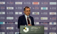 Baku hosts second CEO Lunch_143