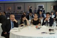 Baku hosts second CEO Lunch_146