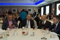 Baku hosts second CEO Lunch_147