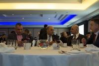 Baku hosts second CEO Lunch_148