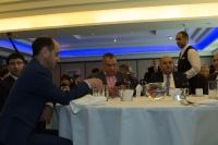 Baku hosts second CEO Lunch_149