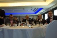 Baku hosts second CEO Lunch_150
