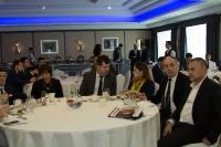 Baku hosts second CEO Lunch_151