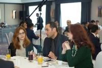 Baku hosts second CEO Lunch_152