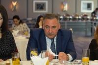 Baku hosts second CEO Lunch_153