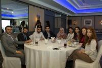 Baku hosts second CEO Lunch_156