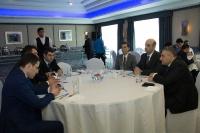 Baku hosts second CEO Lunch_157