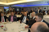Baku hosts second CEO Lunch_160
