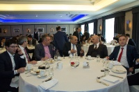 Baku hosts second CEO Lunch_161