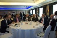 Baku hosts second CEO Lunch_162