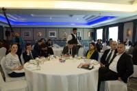 Baku hosts second CEO Lunch_163