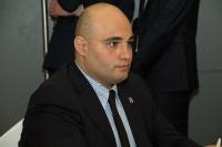 Baku hosts second CEO Lunch_164