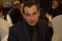 Baku hosts second CEO Lunch_165