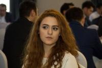 Baku hosts second CEO Lunch_166