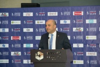 Baku hosts second CEO Lunch_167