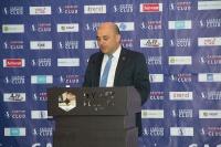 Baku hosts second CEO Lunch_168