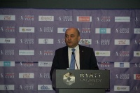 Baku hosts second CEO Lunch_170