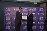 Baku hosts second CEO Lunch_171